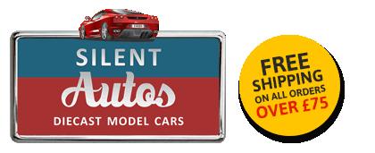 Logo Silent Autos